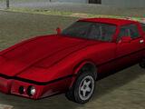 Vehicles in GTA Vice City