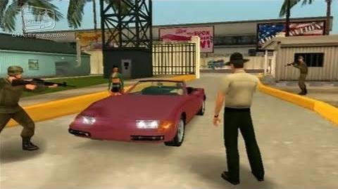 GTA_Vice_City_Stories_-_Walkthrough_-_Mission_3_-_Conduct_Unbecoming
