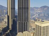 FIB Headquarters