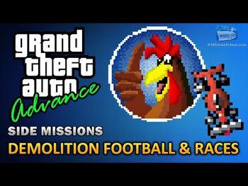 GTA_Advance_-_Demolition_Football_&_All_Races