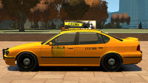 Taxi2-GTAIV-Side