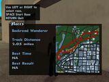 Race Tournaments in GTA San Andreas