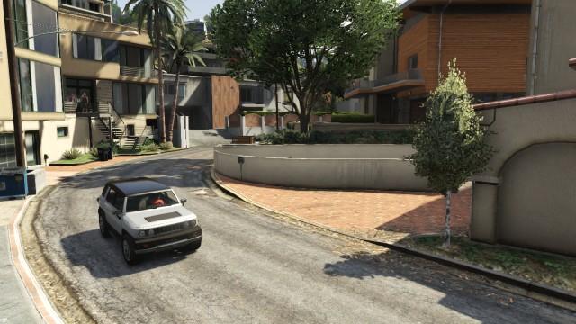 Cockingend Drive