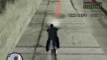 GTA_San_Andreas_NRG-500_Challenge_Disappearing_Clock_Trick_Glitch