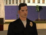 San Andreas Police Department