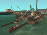 Viceport Boatyard