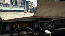 Bison-GTAV-Dashboard