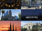 Los Santos (HD Universe)