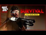 New Survival Maps Arrive in GTA Online