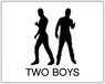 Nightclubs-GTAO-Dancers-2Boys Icon