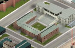 Liberty City Community College