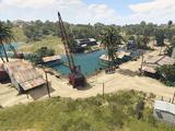 North Dock
