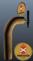Pißwasser-GTAIV-BarPump