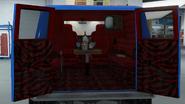 YougaClassic4x4-GTAO-TrimDesign-PaddedBarZebraInterior