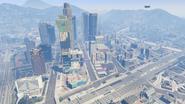 DowntownLosSantos-GTAV
