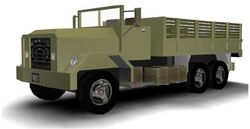 ArmyTruck-GTAIII-front