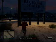 Survival GTAO Last Remaining Enemy In Round