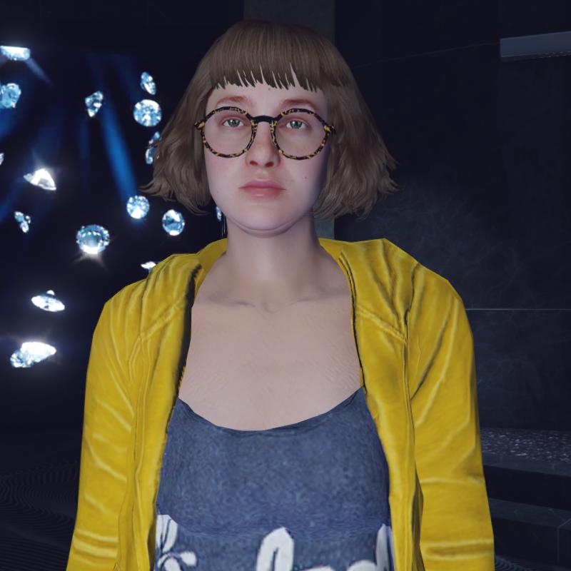 Beth (GTA Online)