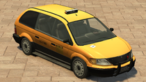 Cabby-GTAIV-FrontQuarter