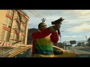 Grand Theft Auto IV Xbox 360 Trailer - Playboy X-2