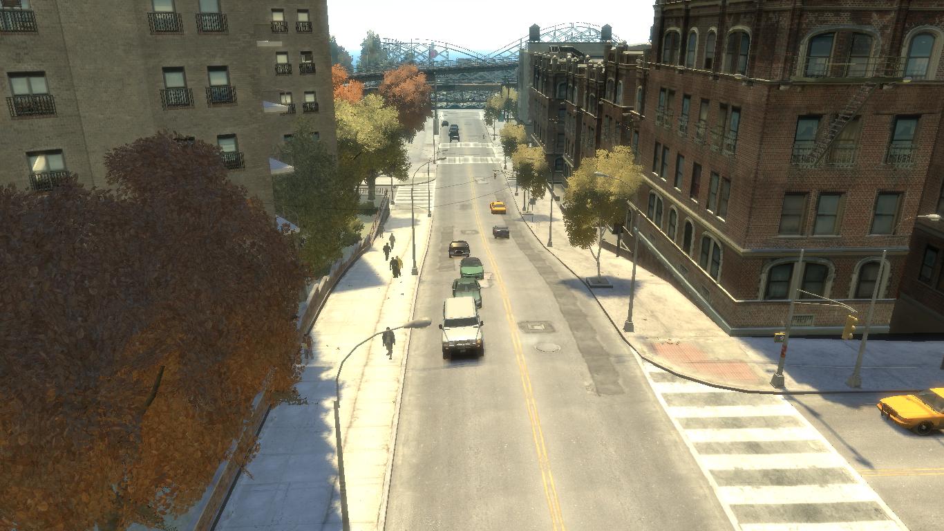 Onondaga Avenue