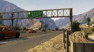 Route1-GTAV-NorthernTerminus