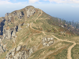 Chiliad Mountain State Wilderness