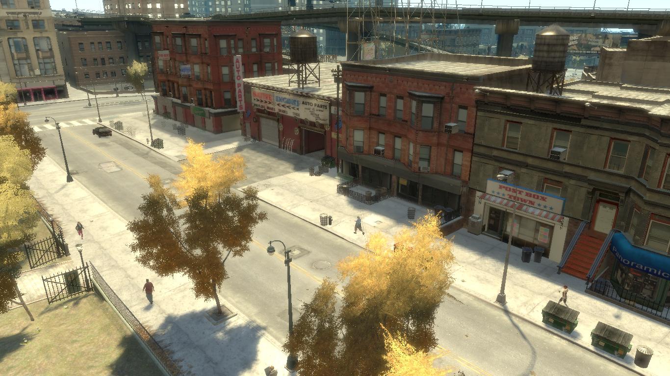 Gibson Street