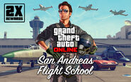 SAFlightSchool-GTAO-2020Advert