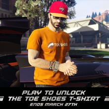 ToeShoesTShirt-GTAO-Advert