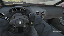 Alpha-GTAV-Dashboard