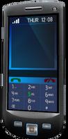 Badger Touchphone-TBoGT