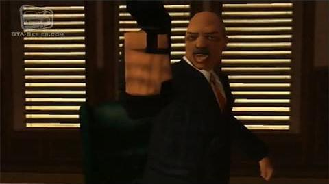 GTA Liberty City Stories - Walkthrough - Mission 33 - Driving Mr Leone