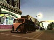 Grand Theft Auto San Andreas - Clip 14 - Hippie
