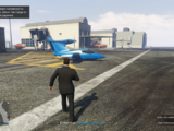 Air Freight Cargo/Sell Missions