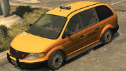CabbySideSteps-GTAIV-front
