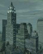 CityHall-GTA4-southwestwards