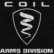 Coil Arms Division logo GTA V