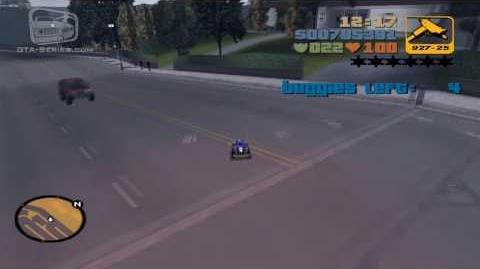 GTA 3 - Walkthrough - Mission 59 - Toyminator (HD)