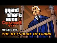 GTA Chinatown Wars - Mission -35 - The Offshore Offload