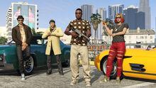 GTA V Ill-Gotten Gains Part 1 1