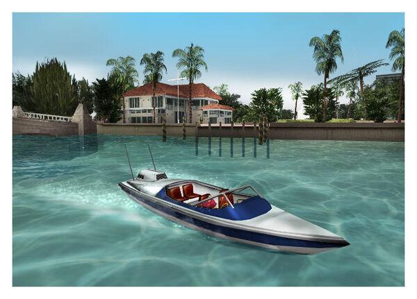 KentPauls80sNostalgiaZone-GTAVC-cars speedboat.jpg