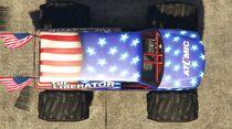 Liberator-GTAV-Top