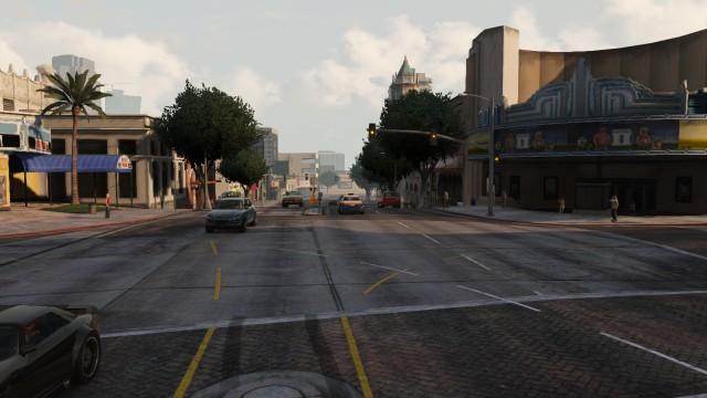 Morningwood Boulevard