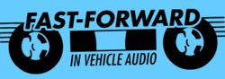 Fast-Forward In Vehicle Audio