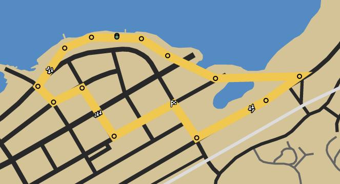 Shore Up GTAO Race Map.png