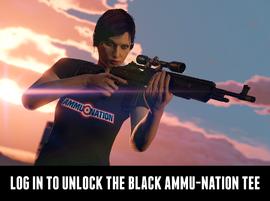 BlackAmmuNationTee-GTAO-Poster