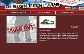 DesignerSlaveWebsite-GTAIV-Yogarishima