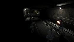 ThreeLeafClover-GTAIV-SubwayTracksFight