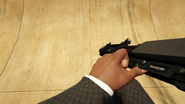 BullpupShotgun-GTAV-Reloading